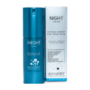 Нощен крем, Night Cream, DermaOxy