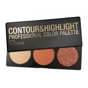 IDC палитра contour and highlight