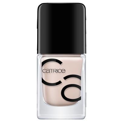 catrice white nail polish bottle